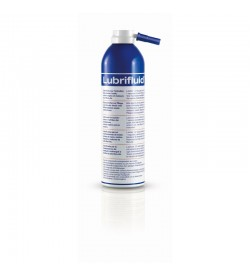 Lubrifluid 500 ml Spray oil
