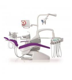 Classe A7 Plus Dental Unit International