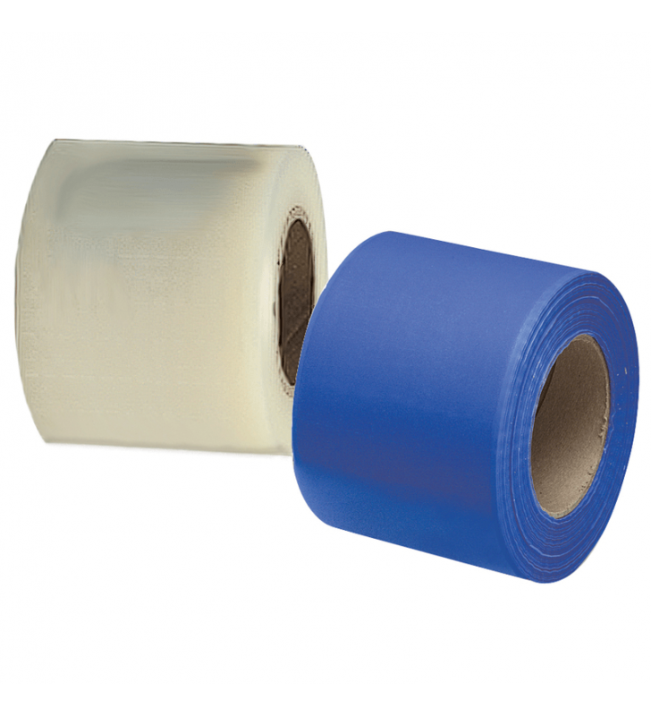 Barrier Film. 1200 sheets per roll (BF-1600)