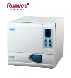 Class B Autoclave - Runyes Feng 23L with USB Recorder