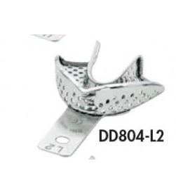 IMPR. TRAYS PERFORATED-DD804-L2