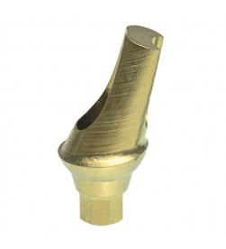 BL NC Abutment, conical, 18°, Ø 3.5 mm, H 6.0 mm