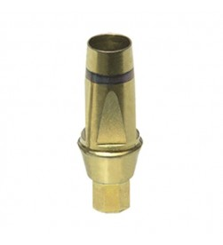 BL NC Abutment, conical, 0°, Ø 3.5 mm, H 5.5 mm
