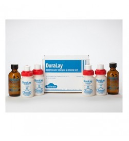 DURALAY TEMPORARY CROWN & BRIDGE KIT