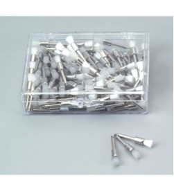 Disposable Prophy Brushes 144pcs