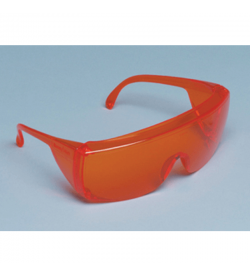 U.V. Protective Eye-wear (glasses)