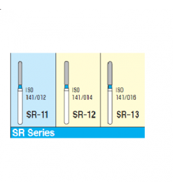 MANI BURS – DIAMOND SR Series PK/5