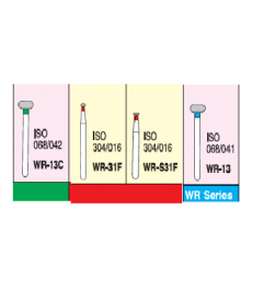 MANI BURS – DIAMOND WR Series PK/5