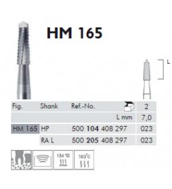 Oral surgical Bur HM 165