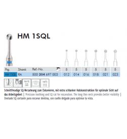 Carbide Bur HM1 SQL 018 RA