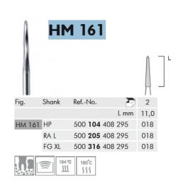 Tungsten carbide surgical cutter