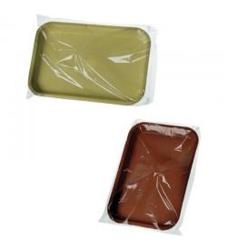 Tray Sleeves. 500/box