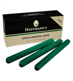 HOFFMANN'S Impression Compound Green