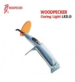 Woodpecker Light Cure